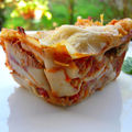 Lasagnes bolognaises (version allge)