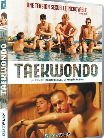 DVD-Taekwondo-55962