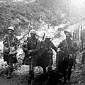 1916 - une sanglante victoire britannique