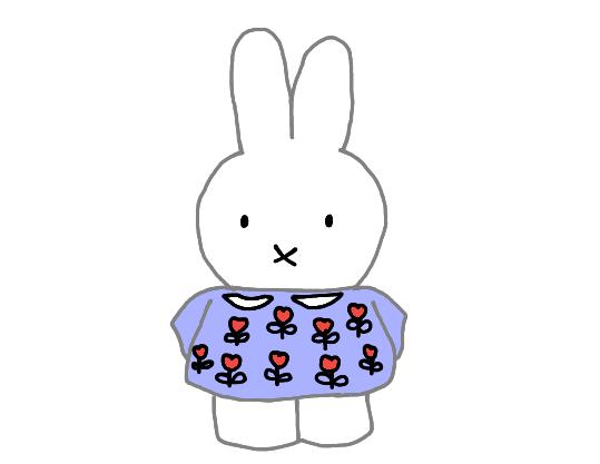 Parfum Miffy
