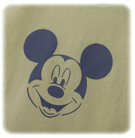 Tee-shirt Mickey 2