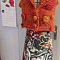 1er atelier tricot crochet de 2018 le samedi 20 janvier de 10h00 a 12h00
