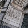 La cathédrale la plus étrange se trouve à new york