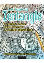 Les bases du zentangle couv