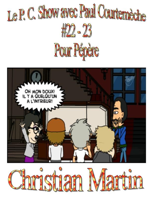 PC Show 22-23