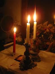 rituel vaudou de séparation