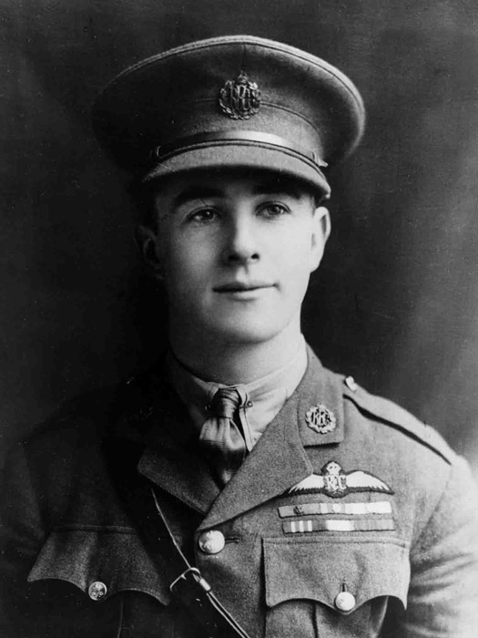 Major-McCudden-VCLG