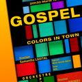 Concert gospel à l'espace reuilly le mardi 16 février 2010 à 20h30