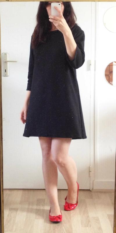 Robe noire 4