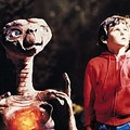 E.T. l'Extra-terrestre (E.T. the Extra-terrestrial) de Steven Spielberg - 1982