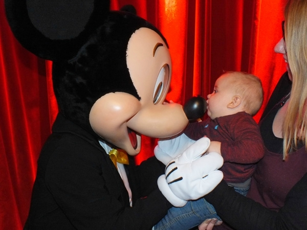 18 Disneyland Paris avec bébé Ma Bulle Cosmeto Noël Christmas