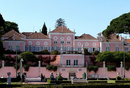 Belem-palacio