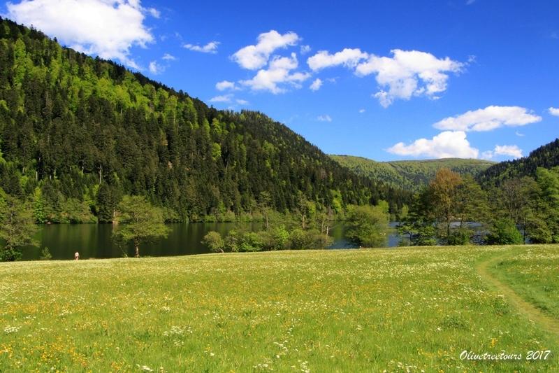 Lac de Longemer