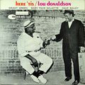 Lou Donaldson - 1961 - Here 'Tis (Blue Note)