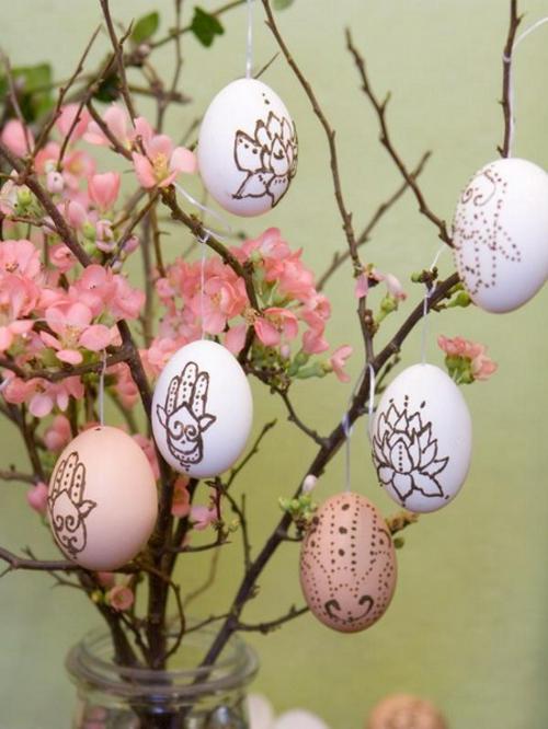 arbre-Pâques-idée