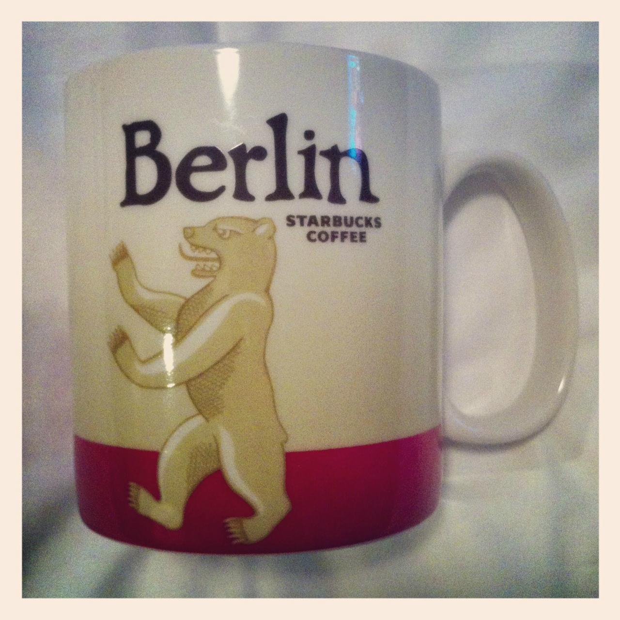 Séjour Berlin - 2/4