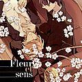 Fleur & sens de rihito takarai