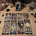 Deviant Moon Tarot 2- Blog ésotérique Samhain Sabbath