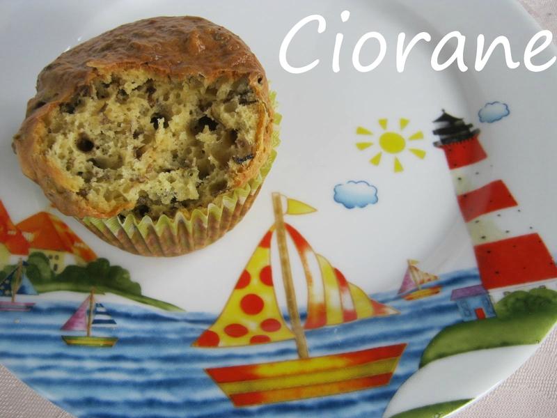 muffin-algues