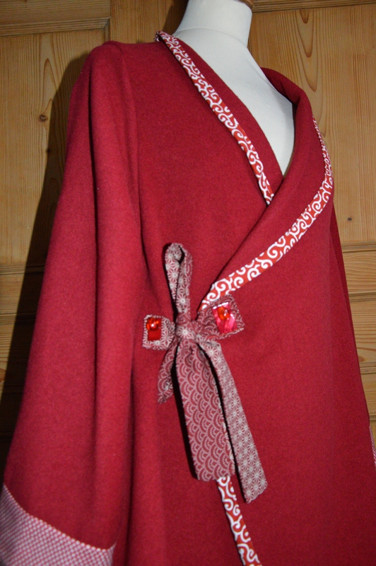 manteau rouge 2
