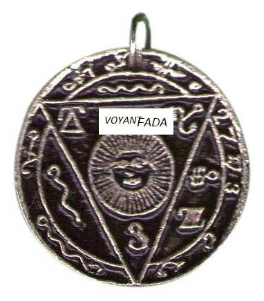 talisman du FADA2