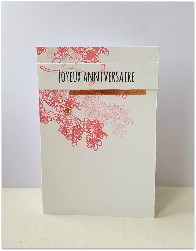 carte anniversaire gery