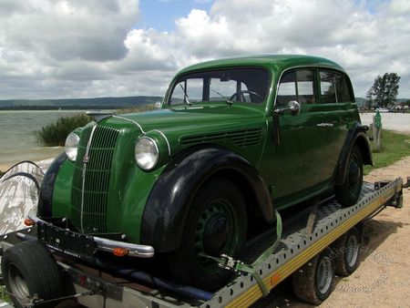 opel kadett berline 1937 retro meus auto madine 2011 1