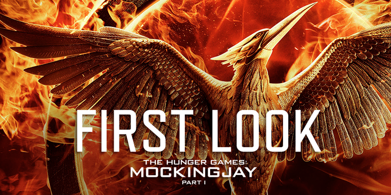 teaser mockingjay