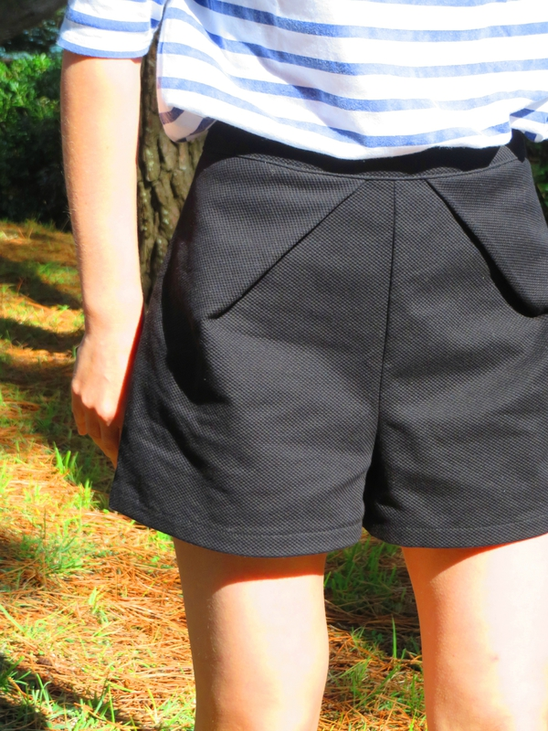 Tap Shorts (2)
