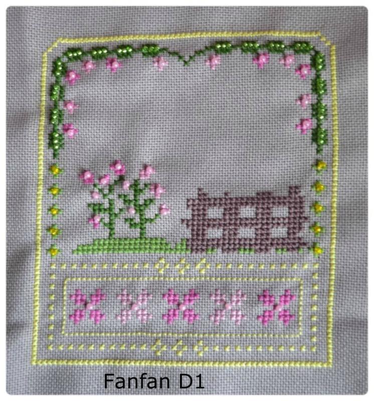 Fanfan D