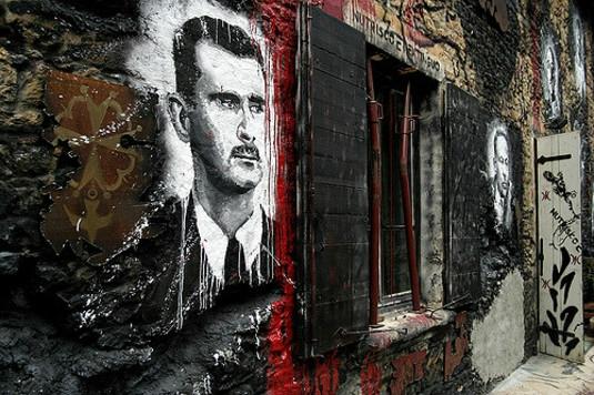 Pourquoi les médias occidentaux cachent-ils la vérité sur la Syrie ?