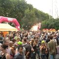 Les Ardentes Day 2 Friday.