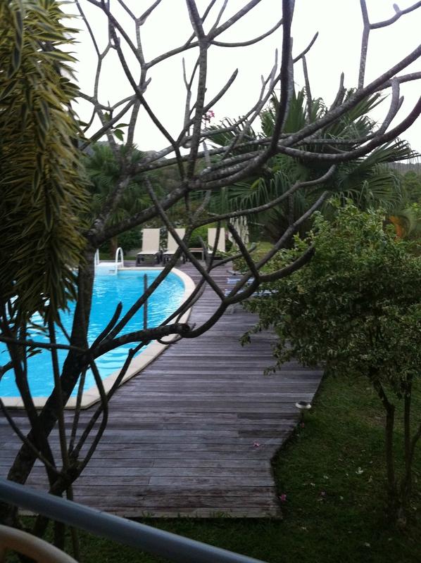 villa Kalao