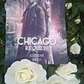 Chicago, l'été et un livre entre romance et polar...