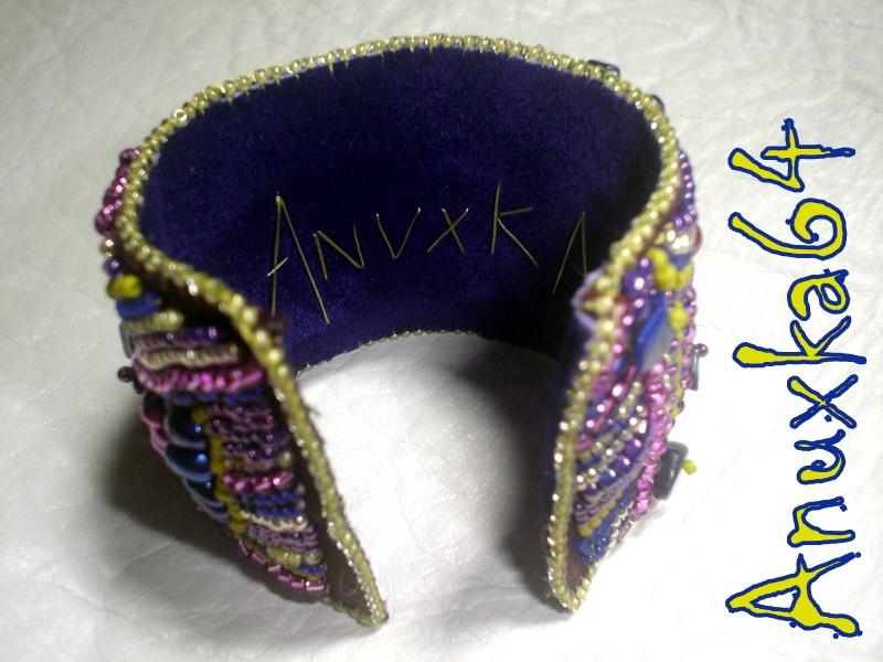 Bracelet Lapis...