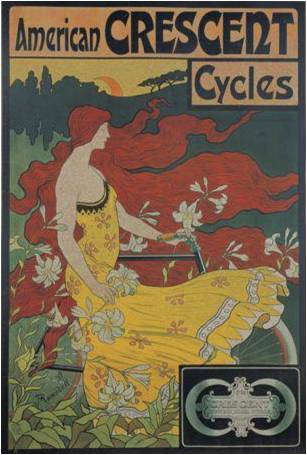 cescent cycles 1