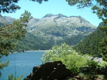 Lac d'Oredon 5