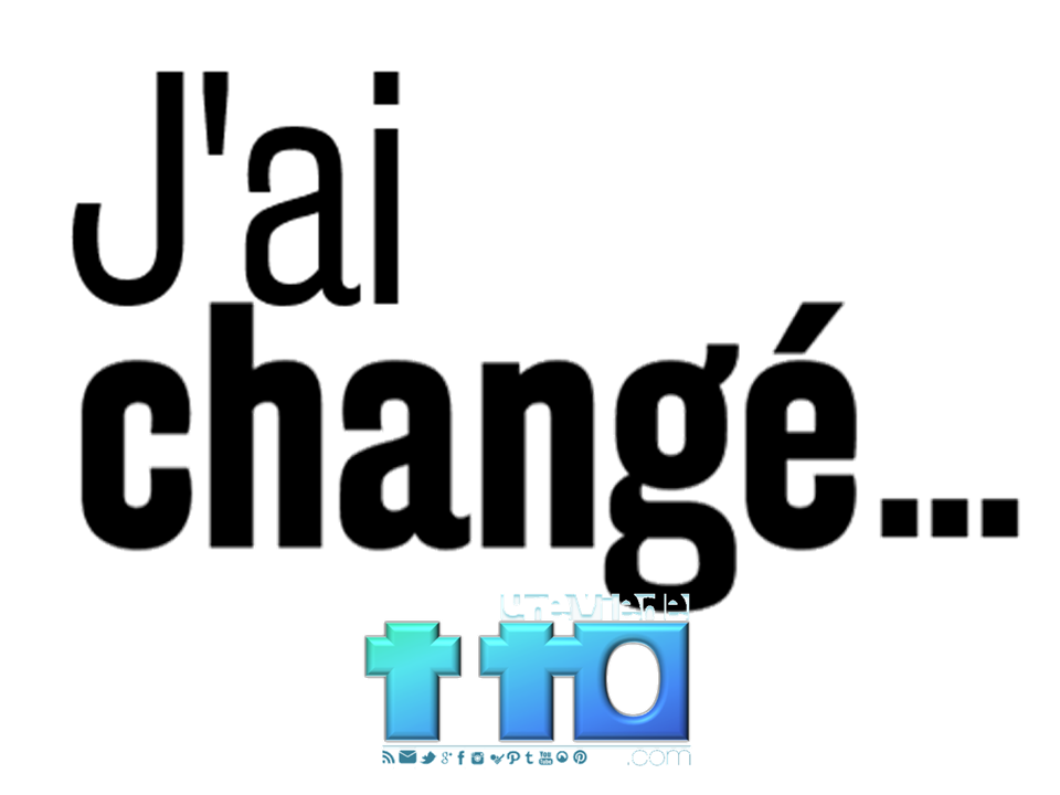On ne change jamais