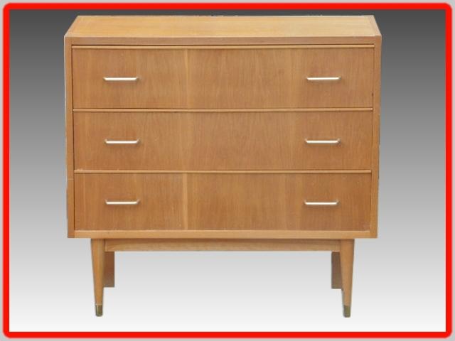 commode vintage 3 tiroirs (17)