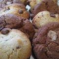 Duo de cookies