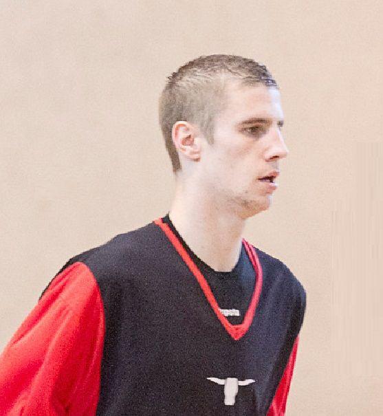 Thomas LEFEVRE (2008-2012) Doublé Cadets 2009 Champion P1 '12