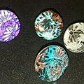 bijoux fimo et autres