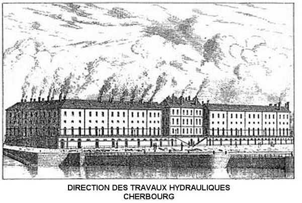 detoeuf travaux hydrauliques cherbourg