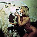 geraldine lioness 2001