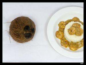 crevette curry coco1