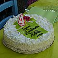 08 - gâteau d'anniversaire