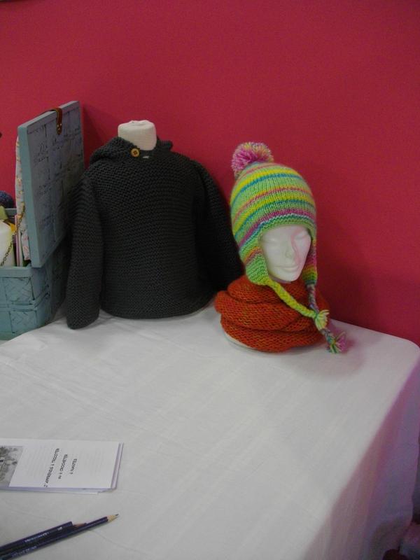 stand je tricotanantes créativa nantes 2013