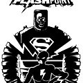 Flashpoint 3 by le double