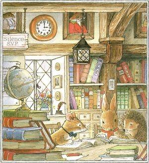 la_bibliotheque