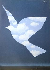 l_oiseau_du_ciel_Magritte